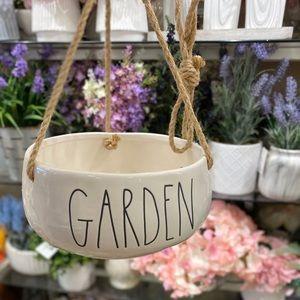 rae dunn garden